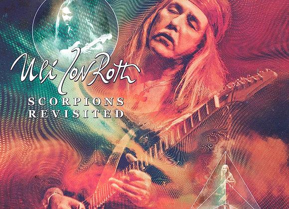 Uli Jon Roth – Scorpions Revisited