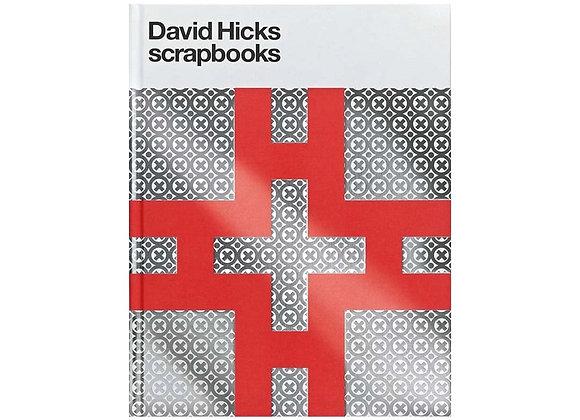 David Hicks - Scrapbooks