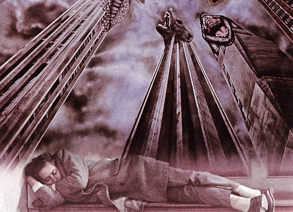 Steely Dan – The Royal Scam