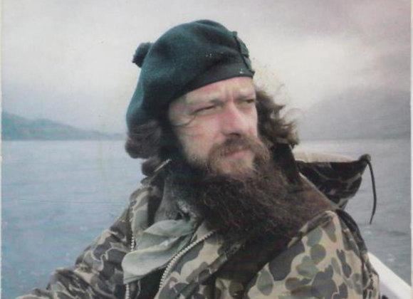 Jethro Tull – North Sea Oil