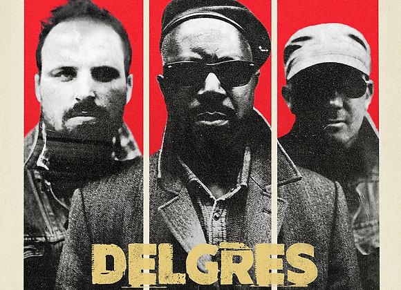 Delgres - Mo Jodi