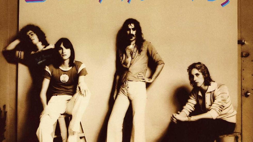 Zappa – Zoot Allures