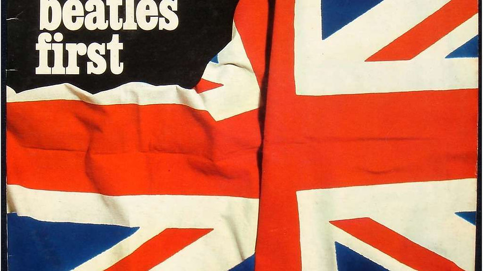 The Beatles And Tony Sheridan – First
