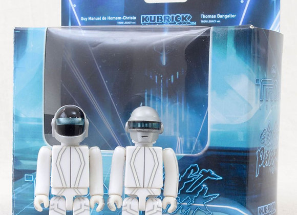 Figurines - Daft Punk - Tron Legacy