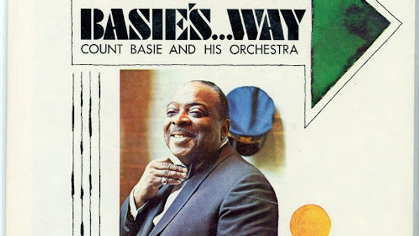 Count Basie And His Orchestra ‎– Broadway Basie's...Way