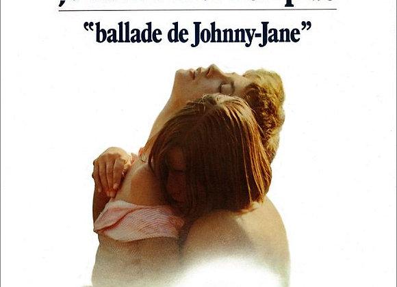 Jane Birkin avec Serge Gainsbourg - Je t'aime moi non plus
