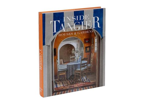 Niccolo Castelli Bald - Inside Tangier House & Gardens