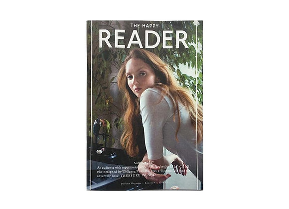 The Happy Reader - Issue 09