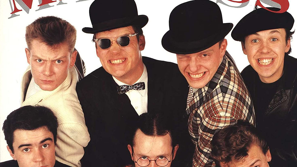 Madness – Complete Madness