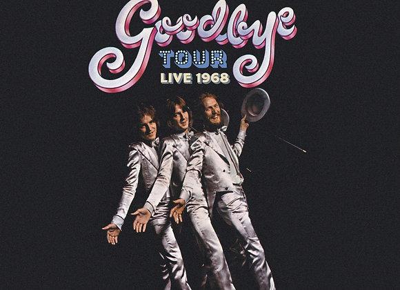Cream- Goodbye