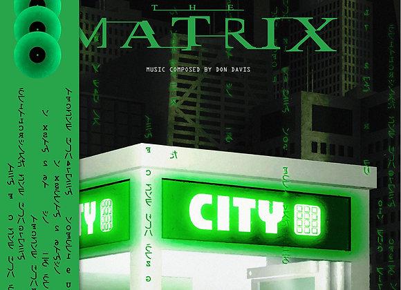 Don Davis - The Matrix (Score)