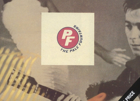 The Pale Fountains – ... From Across The Kitchen Table
