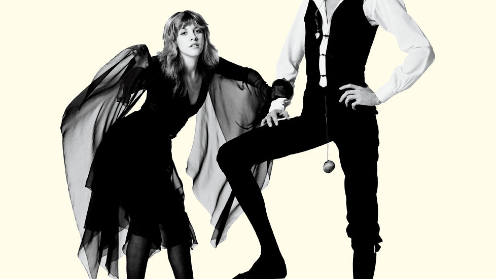 Fleetwood Mac - The Alternate Rumours