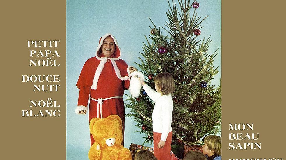Tino Rossi - C'est La Belle Nuit de Noël