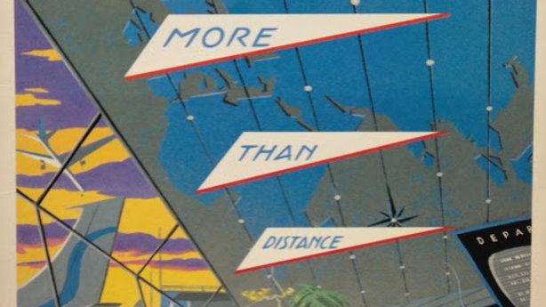 Telex – More Than Distance