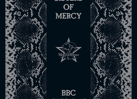 Sisters Of Mercy - BBC Sessions