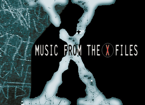 The X Files - Music from the X Files