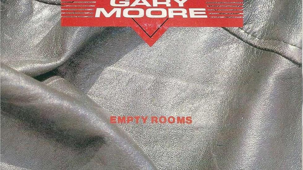 Gary Moore – Empty Rooms