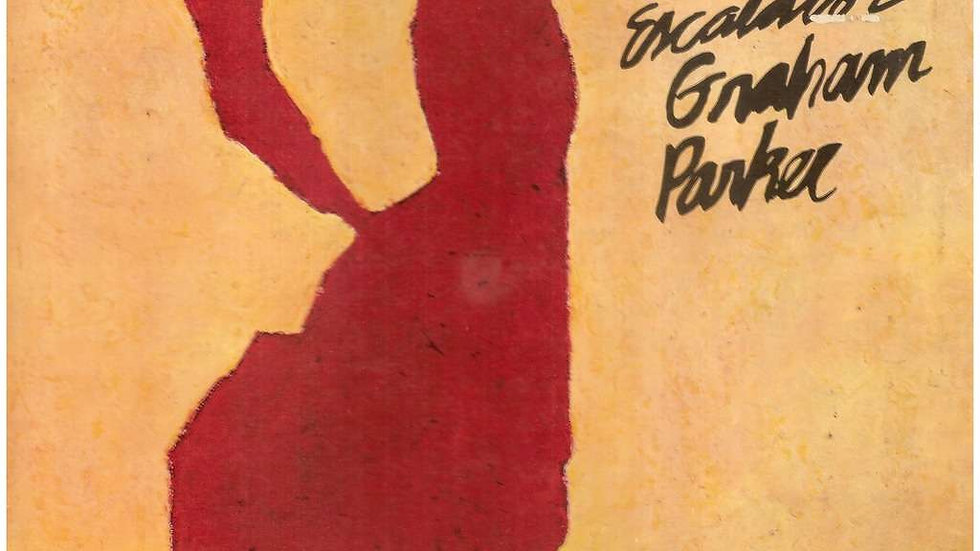 Graham Parker And The Rumour – The Up Escalator