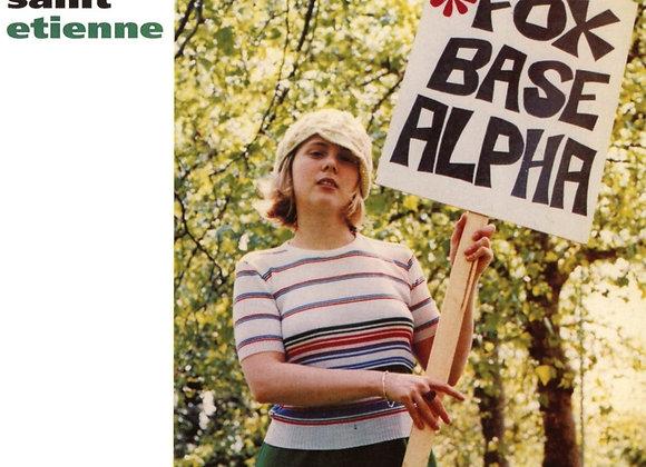 Saint Etienne - 25 Years of Foxbase Alpha