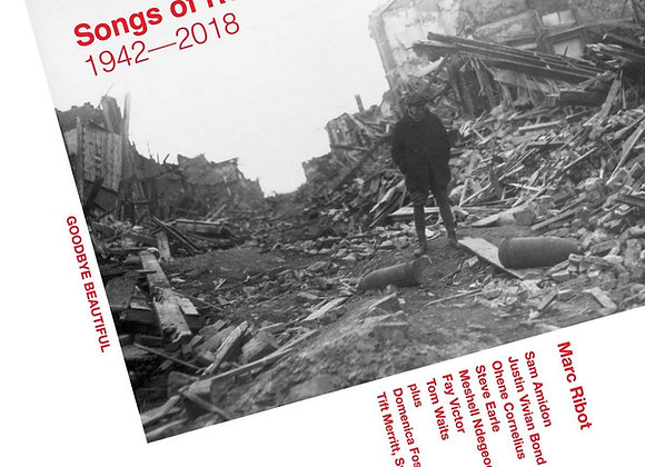 Marc Ribot - Songs Of Resistance - 1942----2018