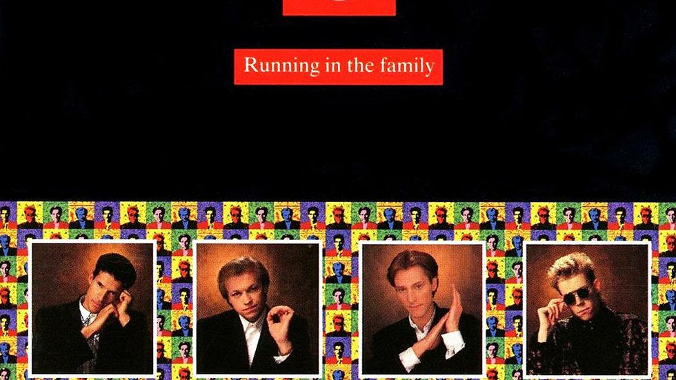 Level 42 – Running In The Family