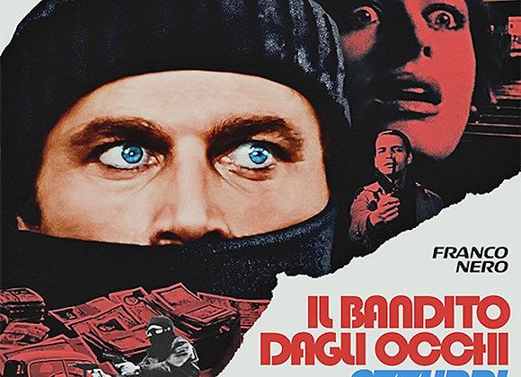 Ennio Morricone - Il Bandito Dagli Occhi Azzurri