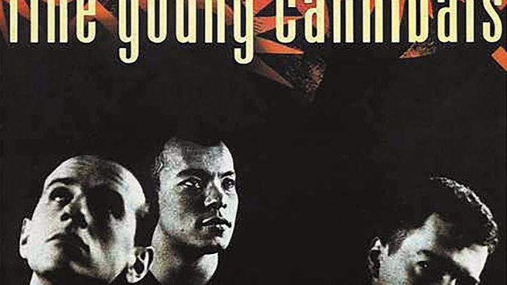 Fine Young Cannibals – Fine Young Cannibals