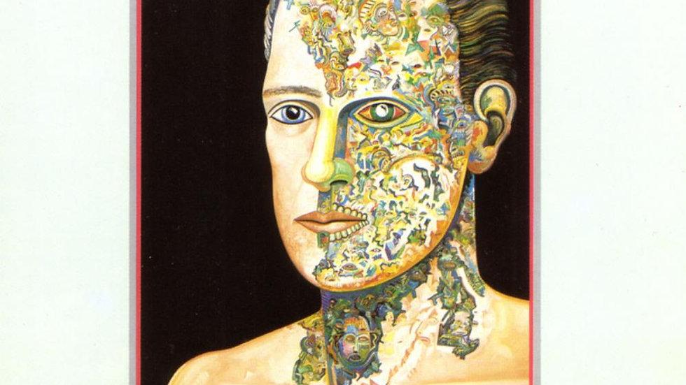 John Cale – Artificial Intelligence