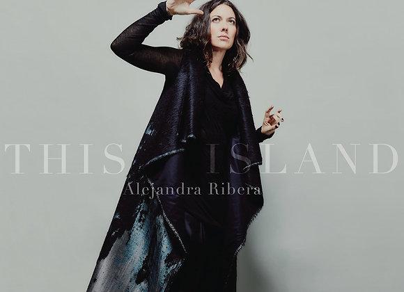 Alejandra Ribera – This Island