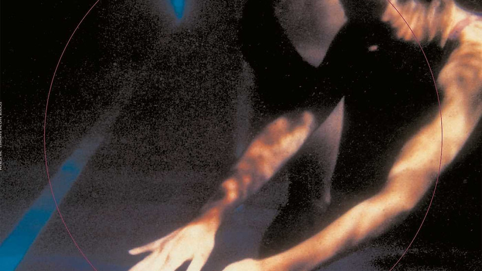 Siouxsie And The Banshees – The Scream