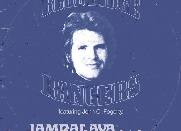 John Fogerty - Blue Ridge Rangers EP