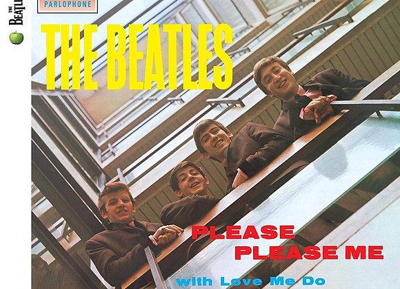 The Beatles – Please Please Me