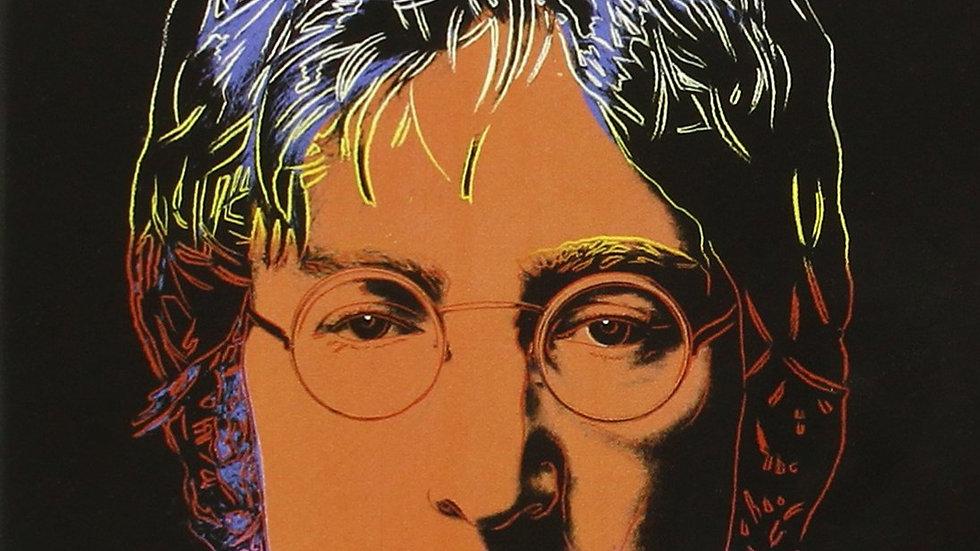John Lennon - Menlove.Ave.