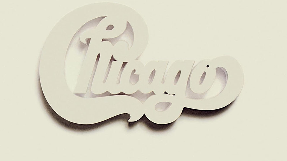 Chicago ‎– Chicago At Carnegie Hall