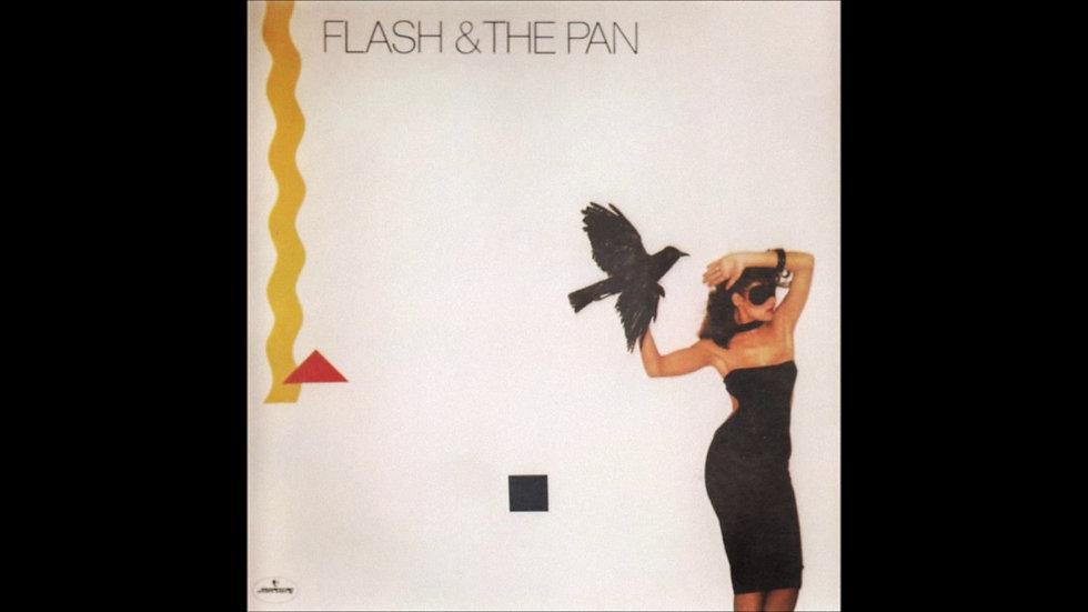 Flash & The Pan – Flash & The Pan