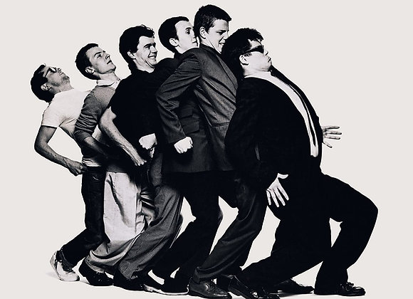 Madness – One Step Beyond...
