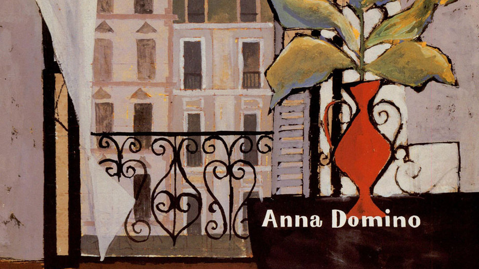 Anna Domino – Anna Domino