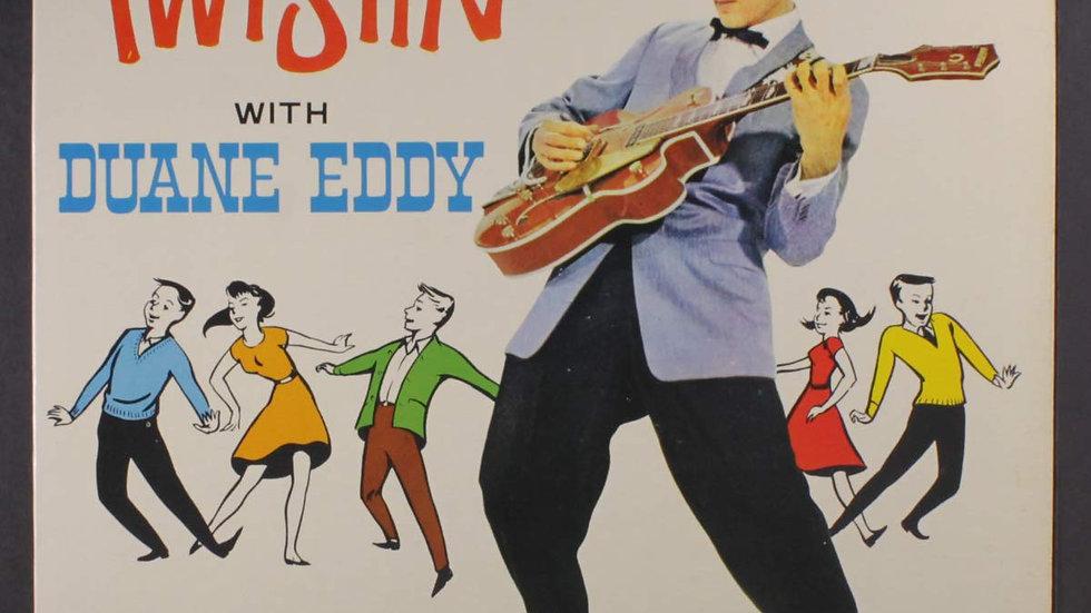 Duane Eddy & The Rebels – Twistin' With Duane Eddy