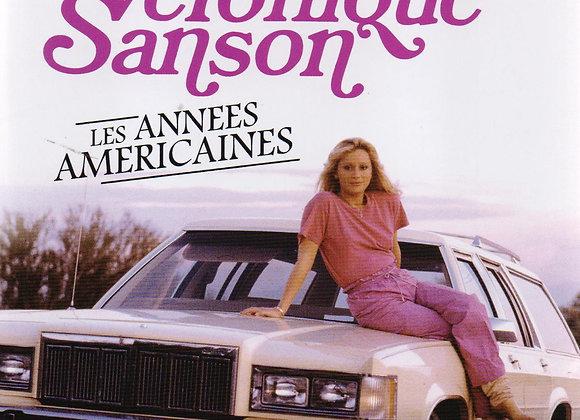 Veronique Sanson - Les Années Américaines