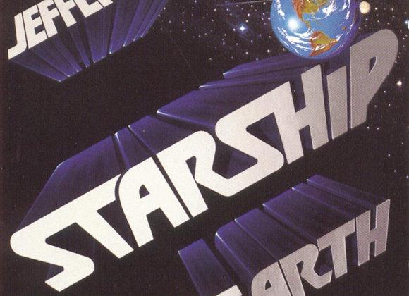 Jefferson Starship – Earth