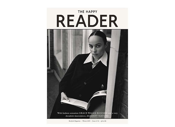 The Happy Reader - Issue 14