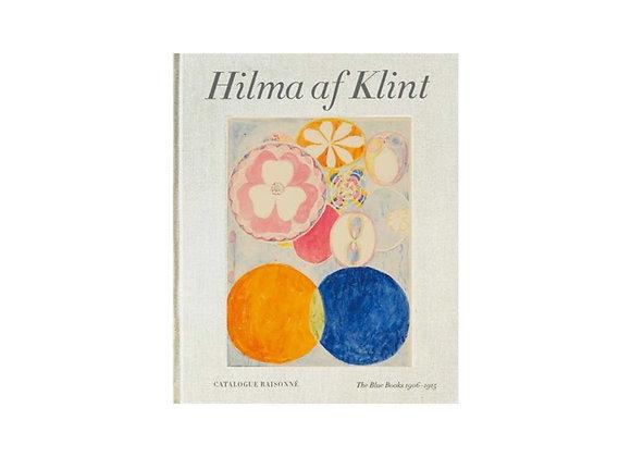 Hilma af Klint: The Blue Books (1906-1915) Catalogue Raisonné volume 3