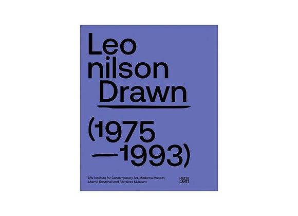 Leonilson : Drawn 1975-1993