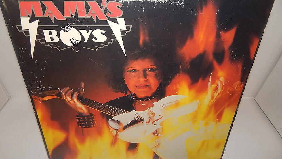Mama's Boys – Mama's Boys