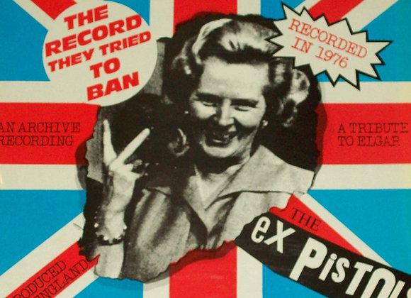 The Sex Pistols – Land Of Hope & Glory