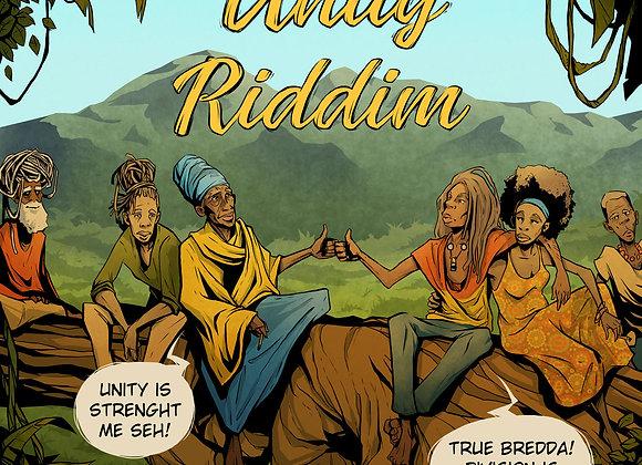 Unity Riddim - Unity Riddim