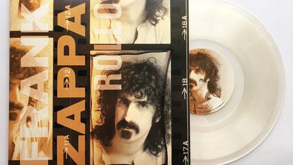 Frank Zappa – Rollo
