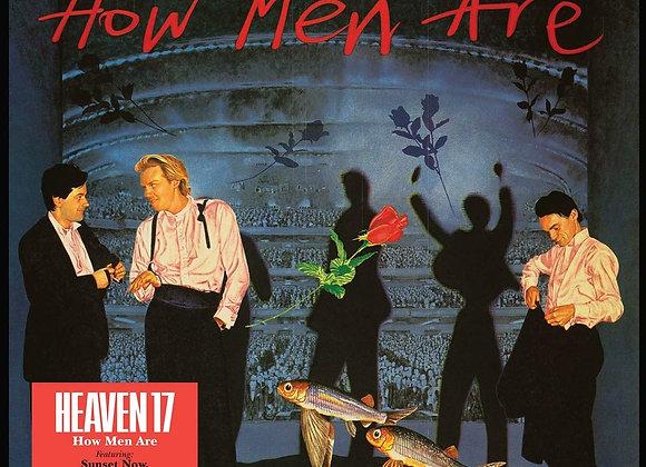 Heaven 17 – How Men Are