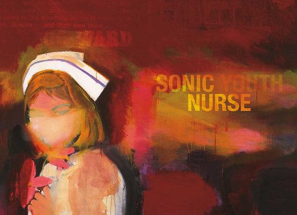 Sonic Youth – Sonic Nurse